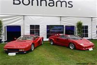 1990 Lamborghini Countach 25th Anniversary image.