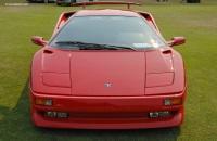 1991 Lamborghini Diablo image.