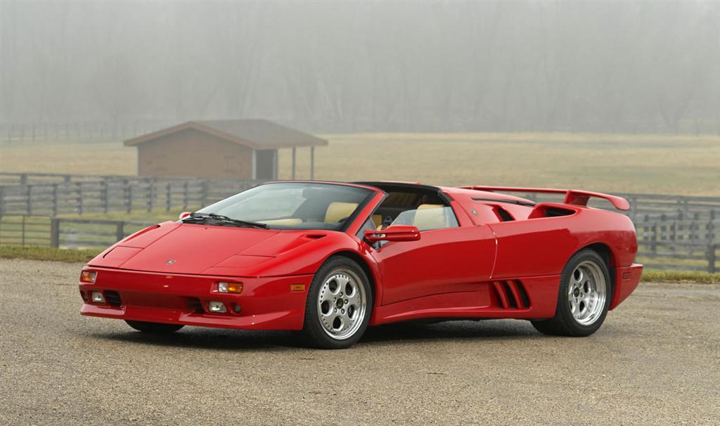 The Gallery For Gt Lamborghini Miura Concept