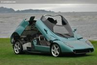 1996 Lamborghini Raptor