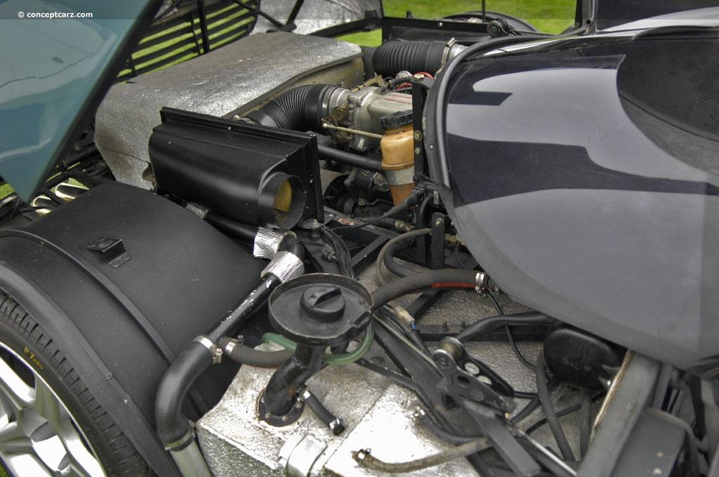 1996 Lamborghini Raptor Image