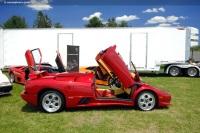 1999 Lamborghini Diablo VT Momo Edition image.