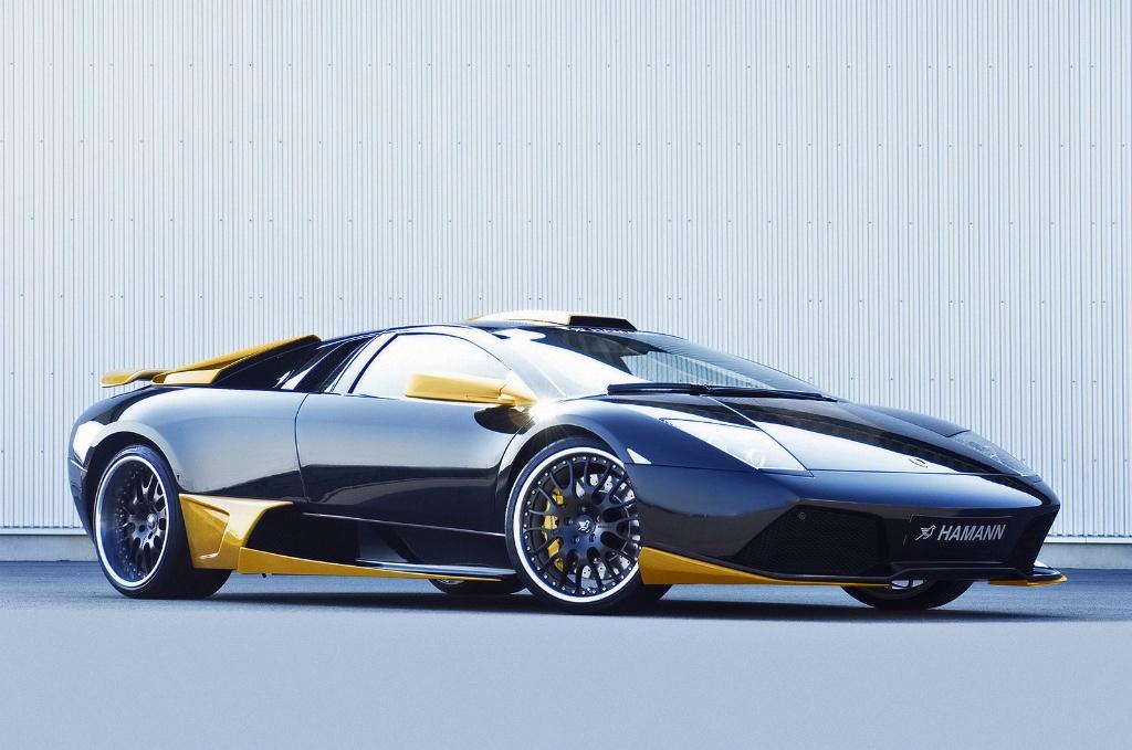 Hamann Lamborghini Murcielago LP640 - Picture 20365