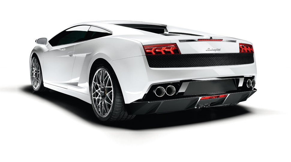 2012 lamborghini gallardo lp 560 4 image. Black Bedroom Furniture Sets. Home Design Ideas