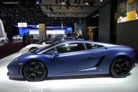 2009 Lamborghini Gallardo LP 560-4 Ad Personam image.