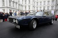 1968 Lamborghini Espada 400 GT S1 image.