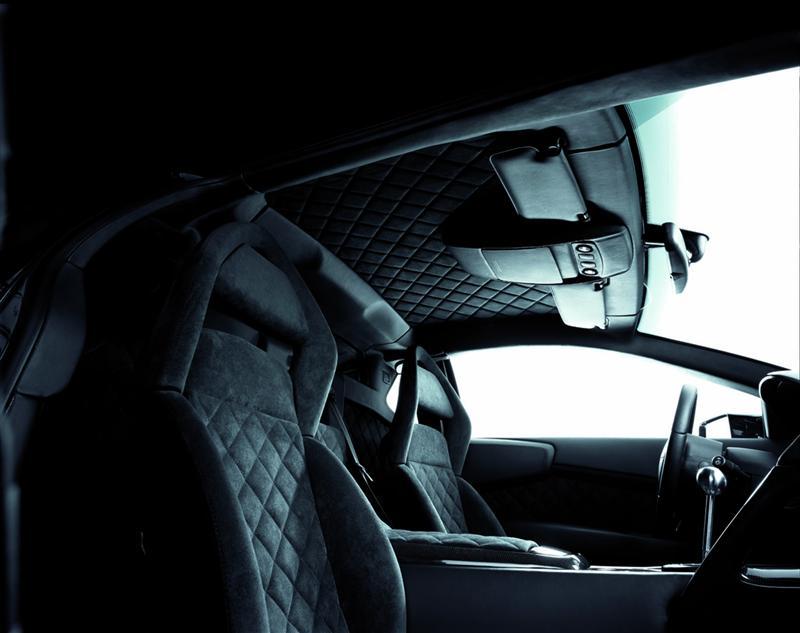 2011 Lamborghini Murciélago LP640