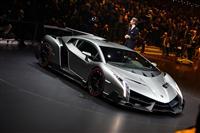 2013 Lamborghini Veneno thumbnail image