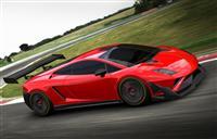 2013 Lamborghini Gallardo GT3 FL2 pictures and wallpaper