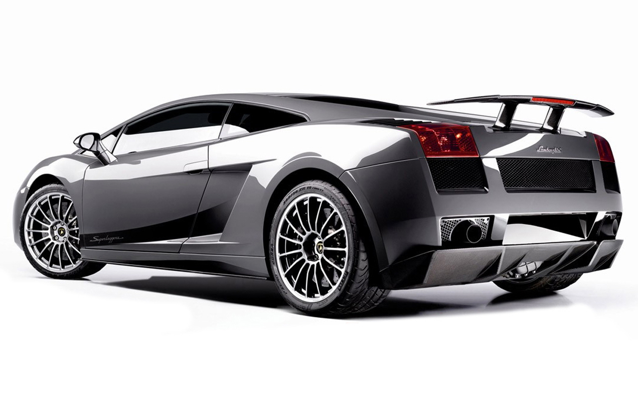 auction results and data for 2007 lamborghini gallardo superleggera. Black Bedroom Furniture Sets. Home Design Ideas