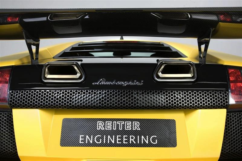 2009 Reiter Murciélago R-GT