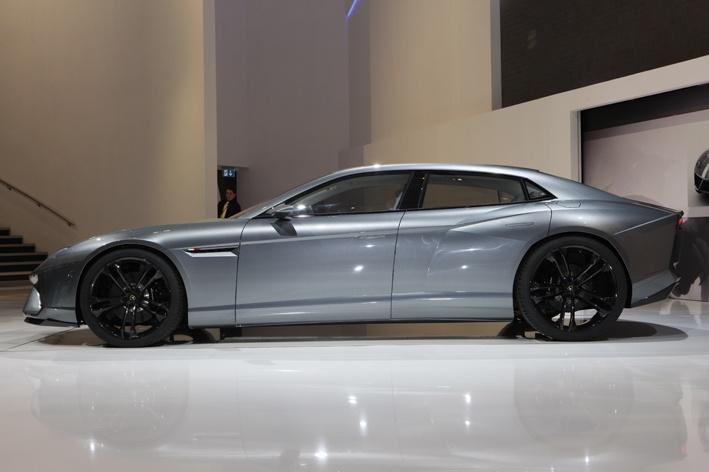 Worksheet. 2009 Lamborghini Estoque Concept Pictures News Research Pricing