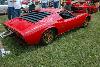 1971 Lamborghini Miura P400SV image.