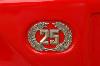 1989 Lamborghini Countach 25th Anniversary image.