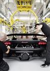 2010 Lamborghini Sesto Elemento Concept thumbnail image