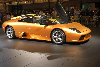 2006-Lamborghini--Murcielago-Roadster Vehicle Information