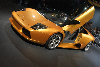 2005-Lamborghini--Murcielago-Roadster Vehicle Information