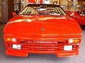 1988 Lamborghini Jalpa pictures and wallpaper