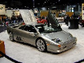1999 Lamborghini Diablo VT pictures and wallpaper