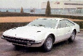 1970 Lamborghini Jarama pictures and wallpaper