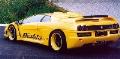 Lamborghini Diablo Affolter Evolution GT-1