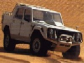 1988 Lamborghini LM002 pictures and wallpaper