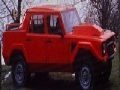 1988-Lamborghini--LM002 Vehicle Information
