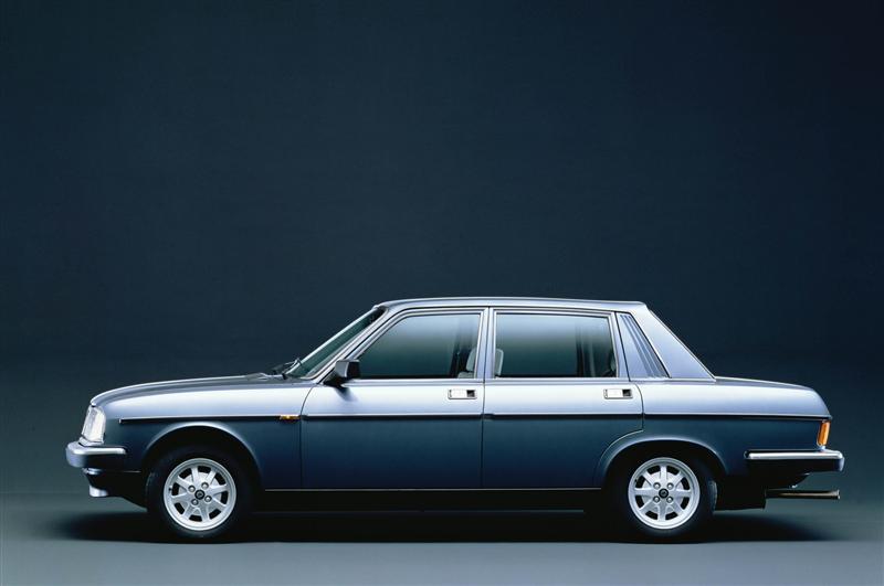 1981 Lancia Beta thumbnail image
