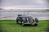 1936 Lancia Astura image.