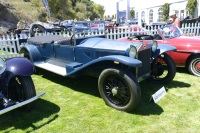1926 Lancia Lambda 6th Series image.