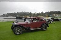 1927 Lancia Lambda 7th Series image.
