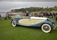 1933 Lancia Astura image.