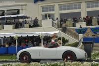 Lancia Aprilia Pagani Barchetta Corsa