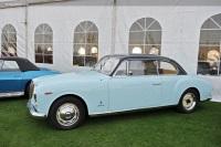 1952 Lancia Aurelia B53 image.