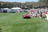 1954 Lancia D24 Sport Spyder