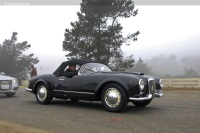1955 Lancia Aurelia image.