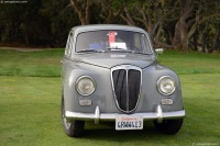 1957 Lancia Appia image.