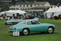 Lancia Flaminia GT