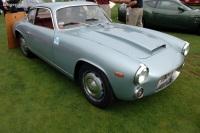 1963 Lancia Flaminia Sport 3C Zagato image.