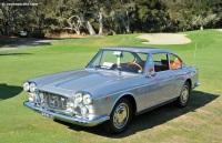 1965 Lancia Flavia 1800 image.