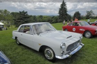 1967 Lancia Flaminia image.