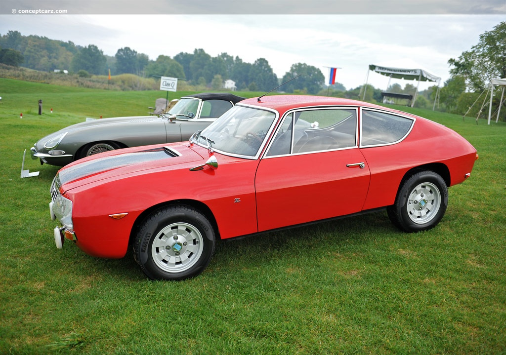 1971 lancia fulvia hf rallye stradale conceptcarz. Black Bedroom Furniture Sets. Home Design Ideas