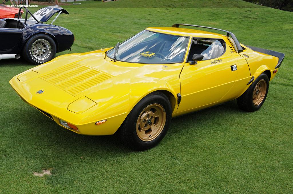 Lancia Stratos Kit Car Price