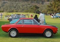 1973 Lancia Fulvia image.