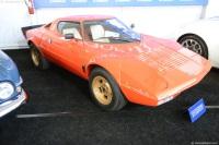 1974 Lancia Stratos Stradale image.