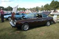 1975 Lancia Beta image.