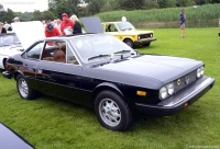 1978 Lancia Beta image.