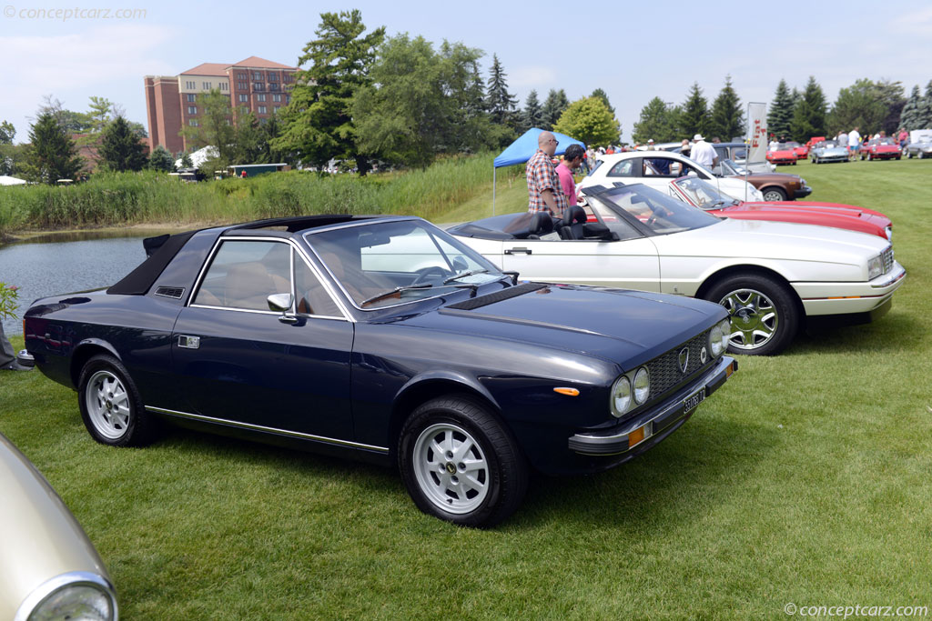 Worksheet. 1981 Lancia Beta  conceptcarzcom