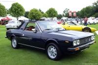 1981 Lancia Beta