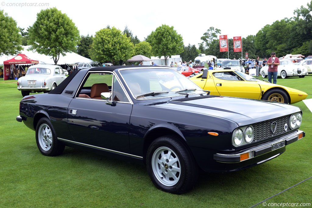 Worksheet. Auction results and data for 1981 Lancia Beta  conceptcarzcom